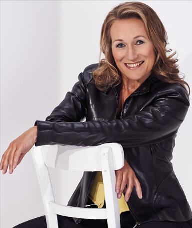 Doris Hartwich Designerin