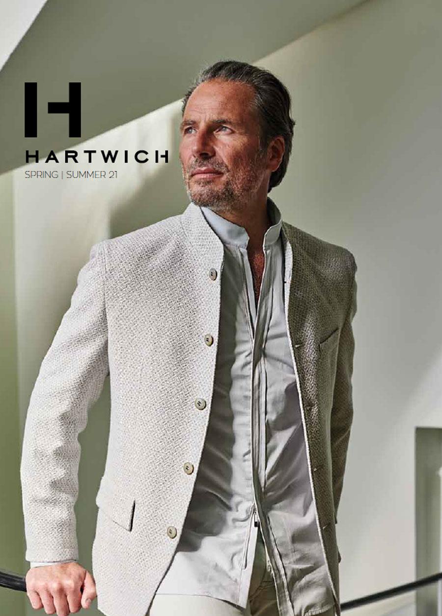 Hartwich Katalog Spring Summer 2021