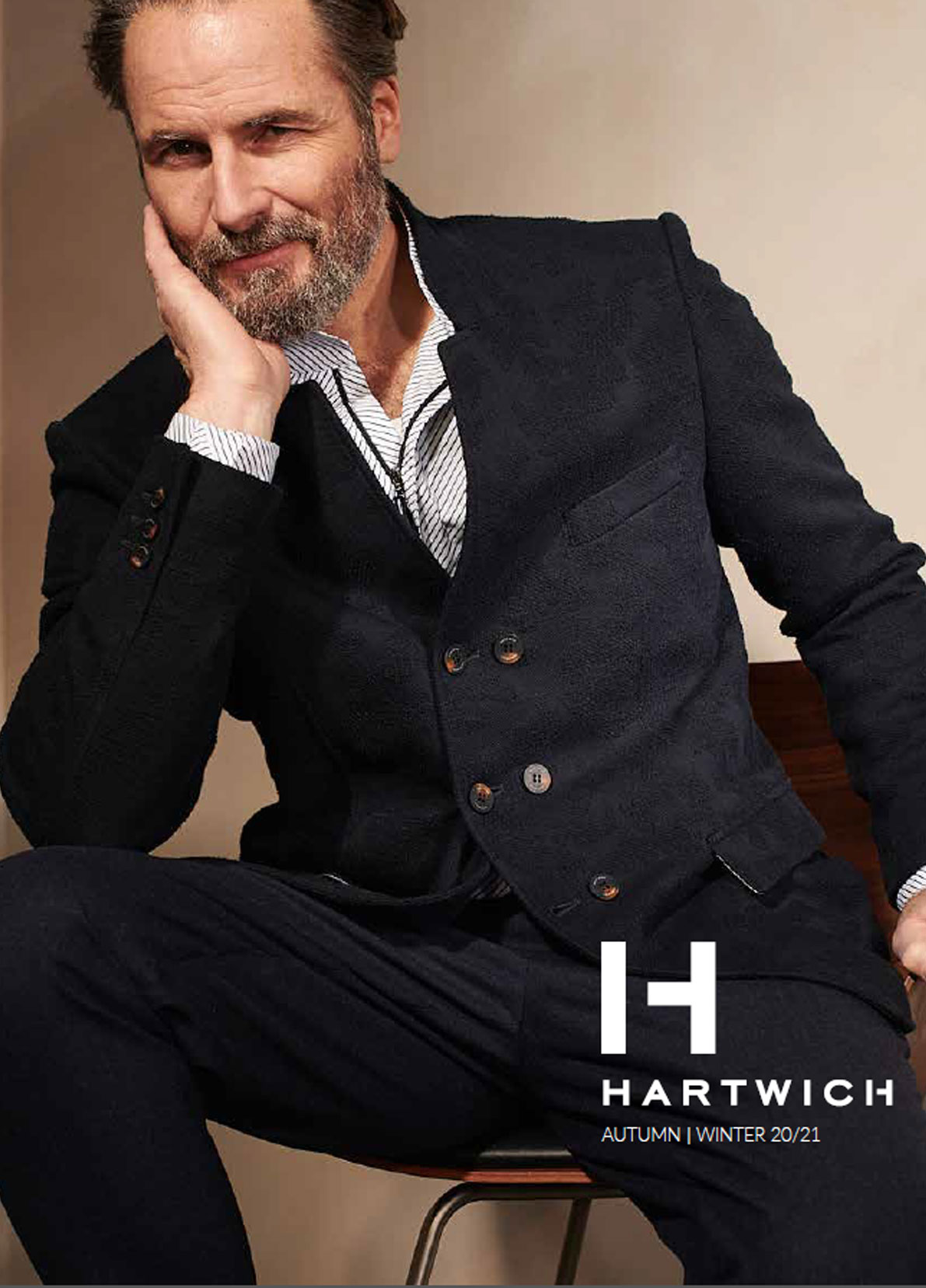 Hartwich Katalog SPRING|SUMMER 2020